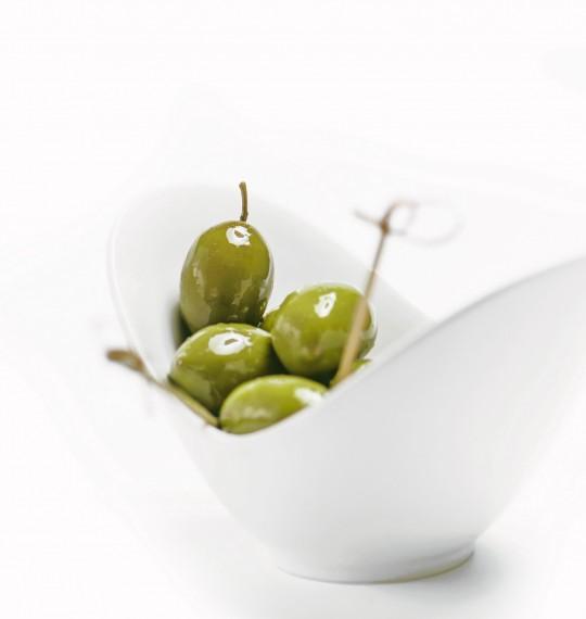 Гигантские оливки на 2 персоны