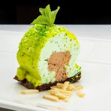 Десерт Мятно-шоколадный 50 гр